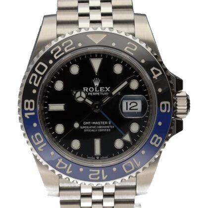126710BLNR GMT-MASTER Ⅱ 88048038