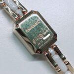 H2435 プルミエール ダイヤベゼル 50010197