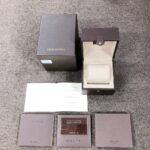 ルイ・ヴィトン Q5D200 エスカル オートマティック タイムゾーン 50165093