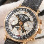 Alfred Rochat Chronograph VALJOUX88(886) 50588001