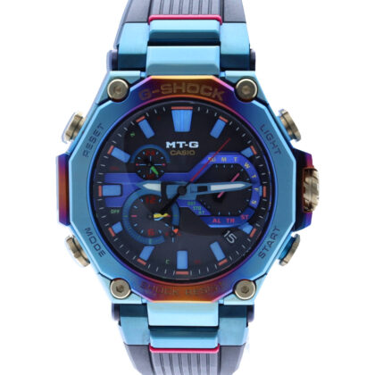 CASIO MTG-B2000PH-2AJR G-Shock Blue Phoenix 50009037