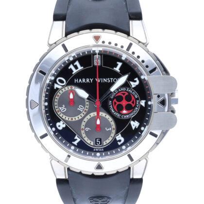 410MCA44WZ Ocean Diver Chronograph 50032069