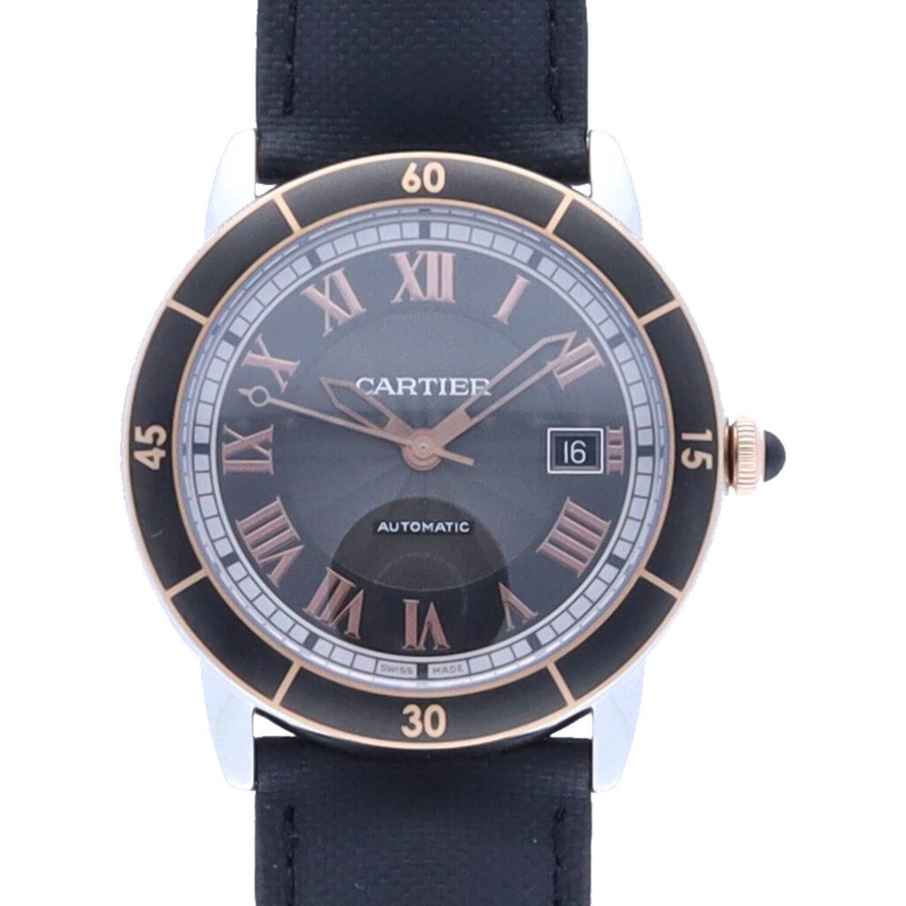 W2RN0005 ロンド クロワジエール ドゥ カルティエ 55019090