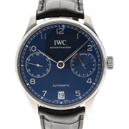 IW500710 Portuguese Automatic 7days 88033002