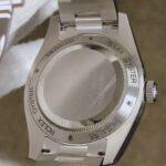116400 Milgauss V Serial 56048215