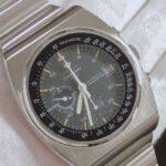 378.0801 Speedmaster 125th Anniversary  50042946