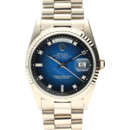 18239A デイデイト ダイヤモンド T番 2R-X01-00342