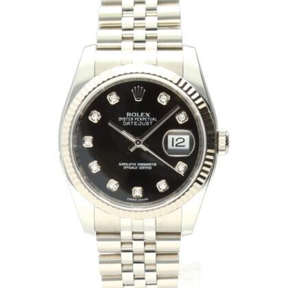 116234G Datejust G series 2R-X33-00004