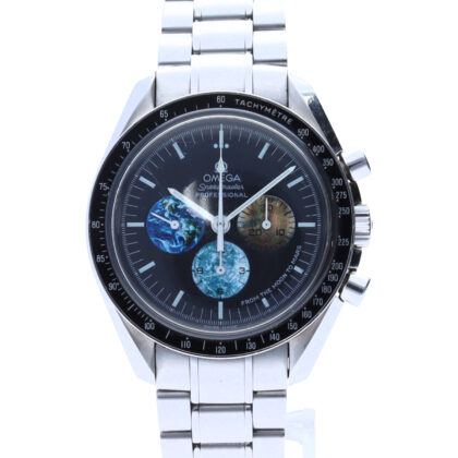3577.50 Speedmaster Professional From The Moon to Mars 50042846