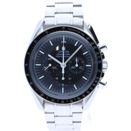 3560.50 Speedmaster Moon Watch 30th anniversary Apollo XI Limited to 9999pcs 50042875