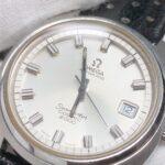 Seamaster Cosmic 2000 50042949